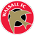 Walsall Football Club Badge